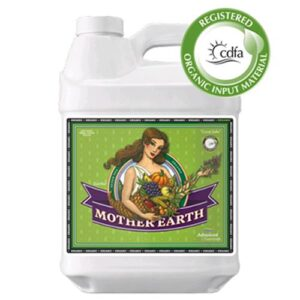 ADVANCED NUTRIENTS ORGANIC-OIM MOTHER EARTH SUPER TEA BLOOM 10L