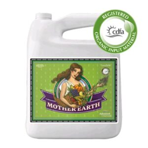 ADVANCED NUTRIENTS ORGANIC-OIM MOTHER EARTH SUPER TEA BLOOM