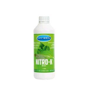 HY-GEN - NITRO-K 1L