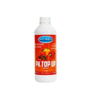 HY-GEN - PK TOP UP 1L