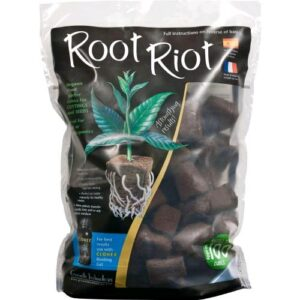 GROWTH TECHNOLOGY - ROOT RIOT 100pz