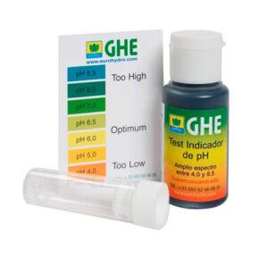 Calibrazione PH/EC