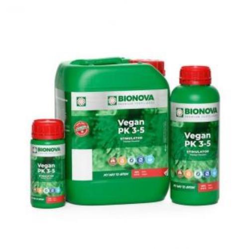 Bio Nova Vegan PK 3-5