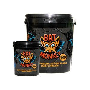 bat monkey soil