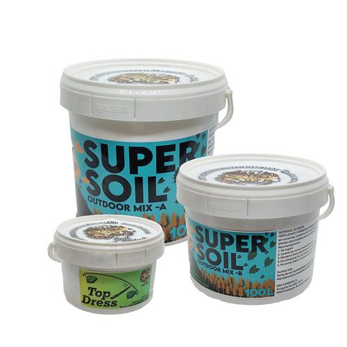 kit base super soil outdoor swa
