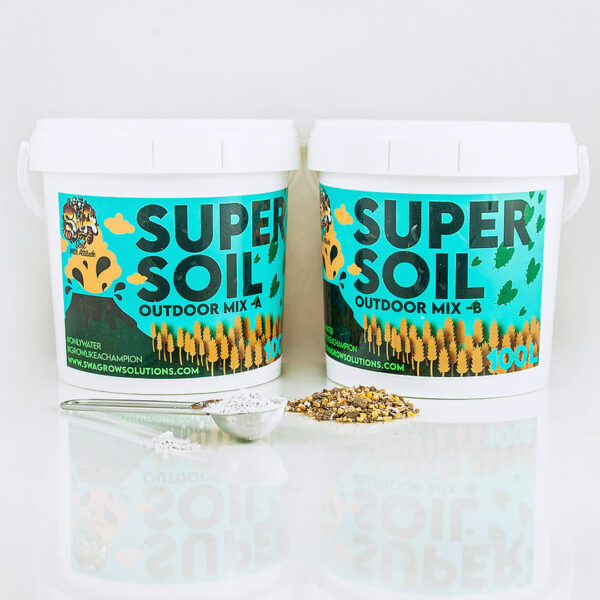 SWA Supersoil Outdoor Mix