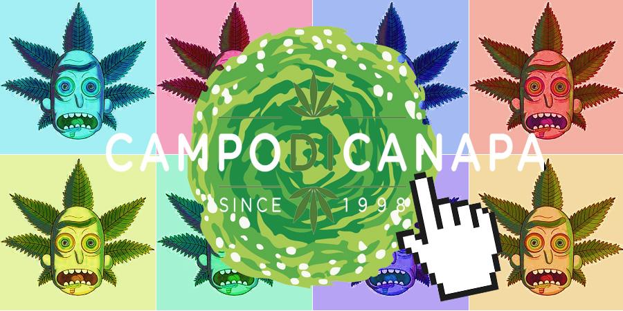 Nuovo sito canapa