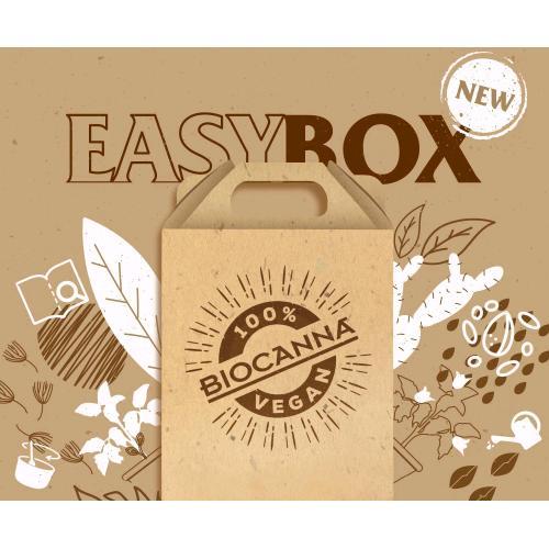 Easy Box BioCanna