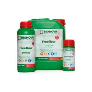 Bio Nova Freeflow