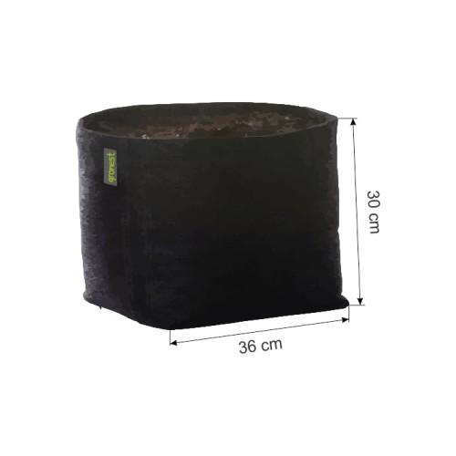Gronest Vasi in geotessile 39 lt