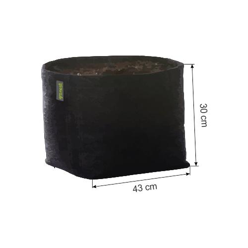 Gronest Vasi in geotessile 55 lt