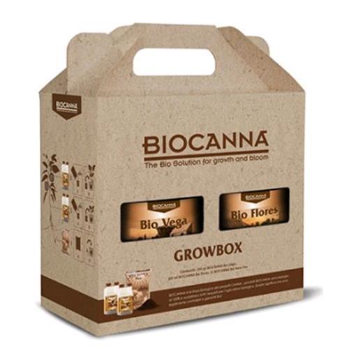 Growbox BioCanna