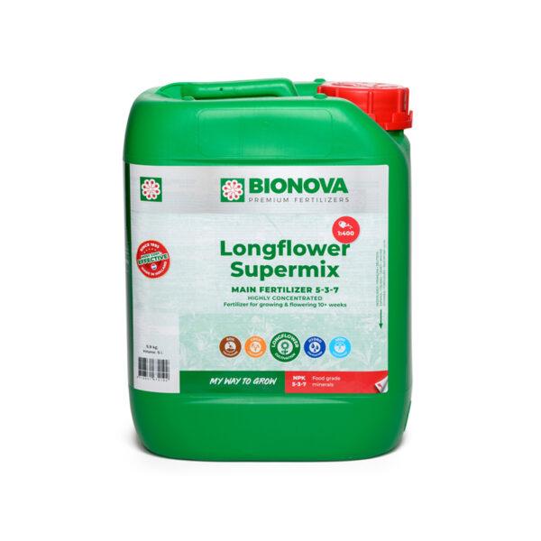 Bio Nova Longflower Supermix
