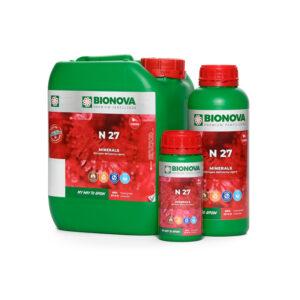 Bio Nova N 27