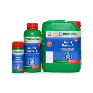 Bio Nova Nutriforte A+B Hydro