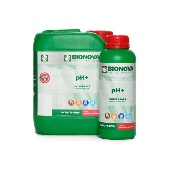 Bio Nova PH+