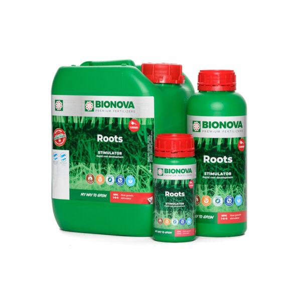 Bio Nova Roots