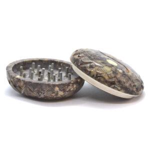 Grinder in pietra