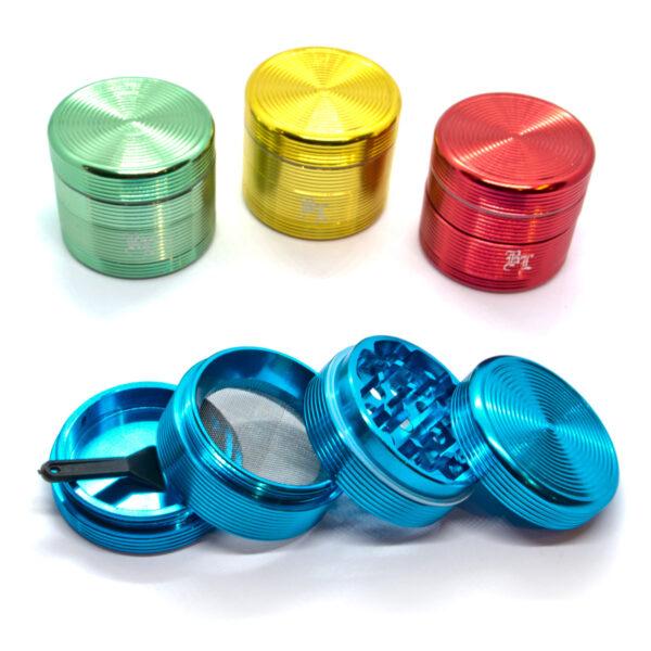 Groove grinder colori