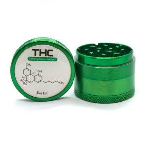 Grinder THC