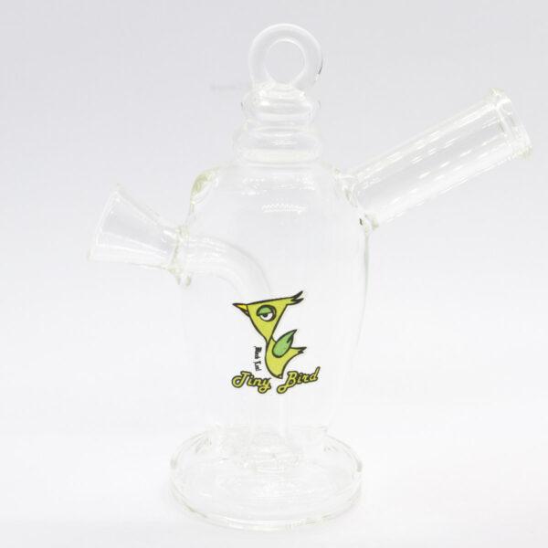 mini bong black leaf